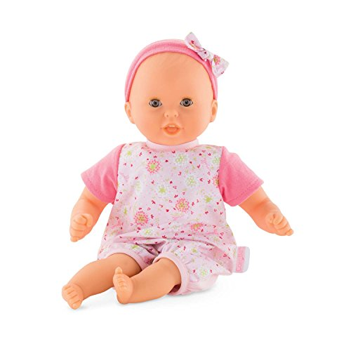 コロール 赤ちゃん 人形 ベビー人形 【送料無料】Corolle Mon Premier Poupon Bebe Calin - Loving & M?lodies - Interactive Talking Toy Baby Dollコロール 赤ちゃん 人形 ベビー人形
