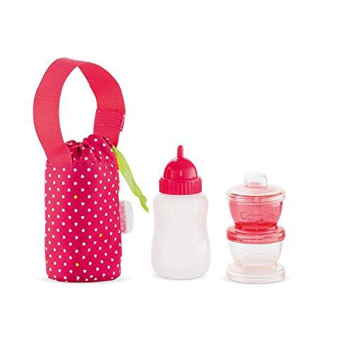 コロール 赤ちゃん 人形 ベビー人形 【送料無料】Corolle Mon Classique Travel Mealtime Setコロール 赤ちゃん 人形 ベビー人形