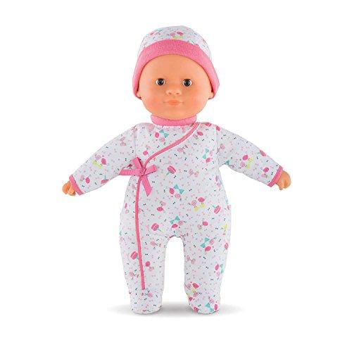 コロール 赤ちゃん 人形 ベビー人形 【送料無料】Corolle Mon Premier Poupon Sweet Heart Birthday Toy Baby Dollコロール 赤ちゃん 人形 ベビー人形