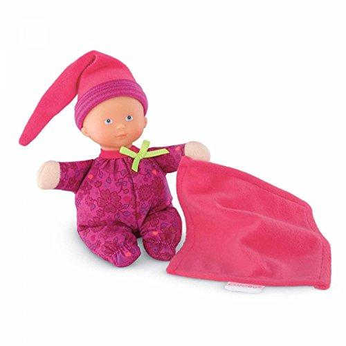 コロール 赤ちゃん 人形 ベビー人形 【送料無料】Corolle Mini Reve Grenadine's Heartコロール 赤ちゃん 人形 ベビー人形