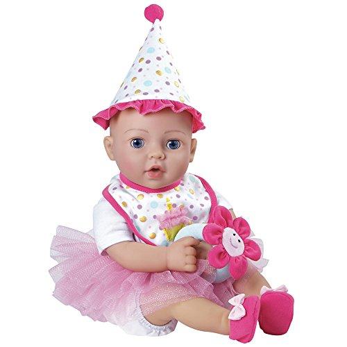 アドラベビードール 赤ちゃん リアル 本物そっくり おままごと Adora