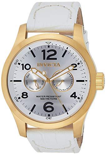 売れ筋商品 腕時計 インヴィクタ インビクタ メンズ 【送料無料】Invicta Men's 12174 Specialty Silver Tone Dial Watch腕時計 インヴィクタ インビクタ メンズ, 桂川町 f0c748b5