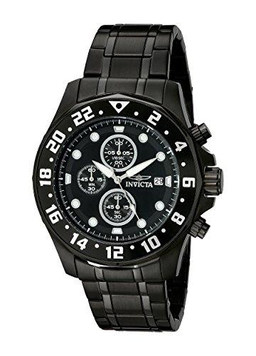 インヴィクタ インビクタ 腕時計 メンズ 【送料無料】Invicta Men's 15945 Specialty Stainless Steel Watchインヴィクタ インビクタ 腕時計 メンズ