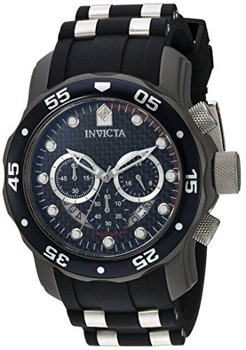 インヴィクタ インビクタ 腕時計 メンズ Invicta Men's 20464 TI-22 Analog Display Quartz Black Watchインヴィクタ インビクタ 腕時計 メンズ