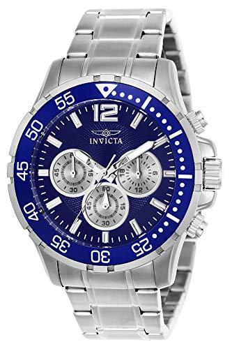 インヴィクタ インビクタ 腕時計 メンズ 【送料無料】Invicta Men's Specialty Quartz Watch with Stainless-Steel Strap, Silver, 22 (Model: 23664)インヴィクタ インビクタ 腕時計 メンズ