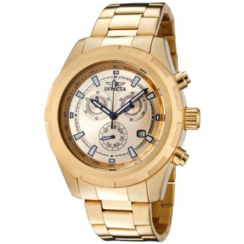 インヴィクタ インビクタ 腕時計 メンズ 【送料無料】Invicta Men's 1561 II Collection Swiss Chronograph Watchインヴィクタ インビクタ 腕時計 メンズ