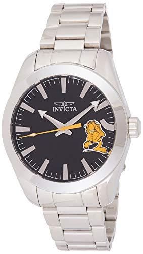 インヴィクタ インビクタ 腕時計 メンズ 【送料無料】Invicta Men's Character Collection Quartz Watch with Stainless Steel Strap, Silver, 19.7 (Model: 25161)インヴィクタ インビクタ 腕時計 メンズ
