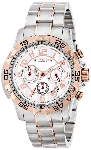 インヴィクタ インビクタ 腕時計 メンズ Invicta Men's 7197 Signature Collection Sport Chronograph Watchインヴィクタ インビクタ 腕時計 メンズ