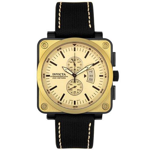 インヴィクタ インビクタ 腕時計 メンズ 【送料無料】Invicta Men's 3972 Corduba Collection Chronograph Watchインヴィクタ インビクタ 腕時計 メンズ