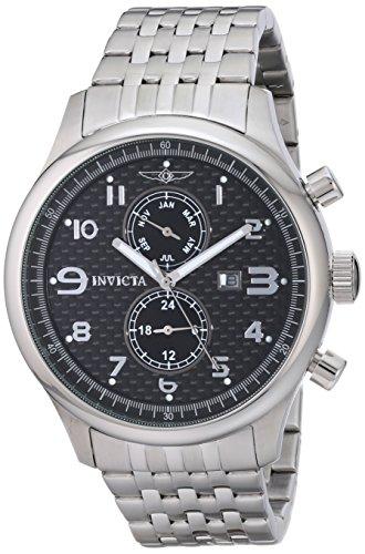 インヴィクタ インビクタ 腕時計 メンズ Invicta Men's 0369 II Collection Stainless Steel Watchインヴィクタ インビクタ 腕時計 メンズ
