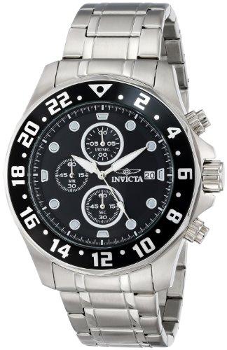 インヴィクタ インビクタ 腕時計 メンズ 【送料無料】Invicta Men's 15938