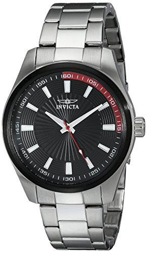 インヴィクタ インビクタ 腕時計 メンズ 【送料無料】Invicta Men's 12829