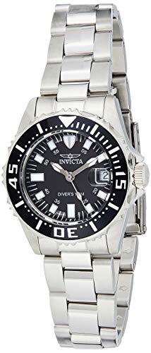 インヴィクタ インビクタ 腕時計 レディース 【送料無料】Invicta Women's 2959 Lady Abyss Silver-Tone Watchインヴィクタ インビクタ 腕時計 レディース