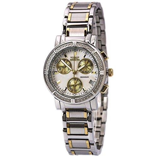 インヴィクタ インビクタ 腕時計 レディース 【送料無料】Invicta Women's 4770 II Collection Swiss Parts Multi-function Watchインヴィクタ インビクタ 腕時計 レディース