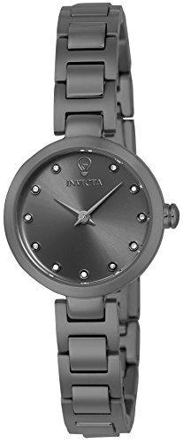 インヴィクタ インビクタ 腕時計 レディース 【送料無料】Invicta Women's Gabrielle Union Quartz Watch with Stainless-Steel Strap, Grey, 6 (Model: 22888)インヴィクタ インビクタ 腕時計 レディース