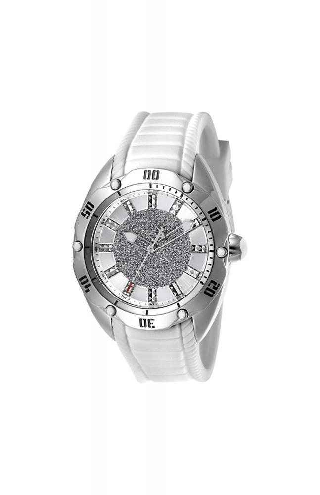 インヴィクタ インビクタ ベノム 腕時計 レディース Invicta Women's 26154 Venom Quartz 3 Hand Silver Dial Watchインヴィクタ インビクタ ベノム 腕時計 レディース