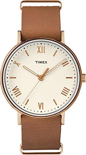腕時計 タイメックス メンズ 【送料無料】Timex Unisex Main Street Watch TW2R28800腕時計 タイメックス メンズ