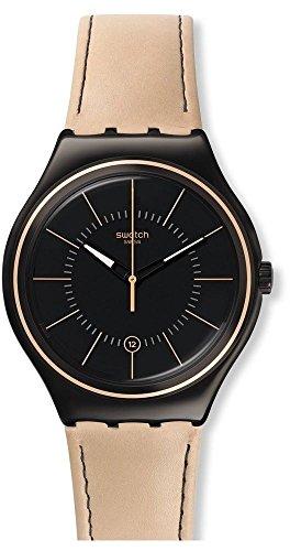 スウォッチ 腕時計 メンズ 【送料無料】Swatch YWB400 Irony Big Sandstorm 3 Watchスウォッチ 腕時計 メンズ