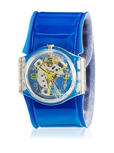スウォッチ 腕時計 メンズ BLUE SPRING GK348Dスウォッチ 腕時計 メンズ