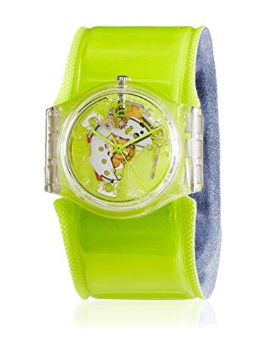 スウォッチ 腕時計 メンズ 【送料無料】Yellow Spring GK348スウォッチ 腕時計 メンズ