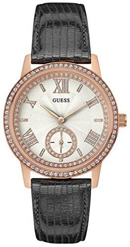 ゲス GUESS 腕時計 レディース 【送料無料】Watch GUESS Steel White Gray Womanゲス GUESS 腕時計 レディース