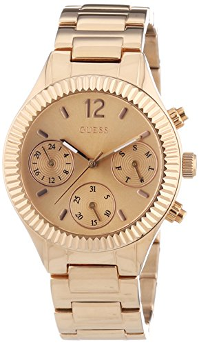 ゲス GUESS 腕時計 レディース 【送料無料】Guess W0323L3???Watch for Womenゲス GUESS 腕時計 レディース