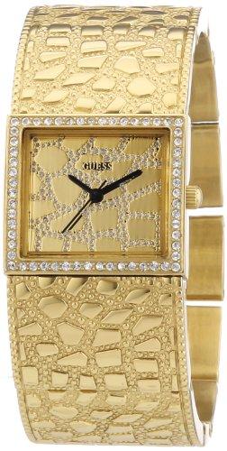 ゲス GUESS 腕時計 レディース GENUINE GUESS Watch Croco Luxe Female - w0223L2ゲス GUESS 腕時計 レディース