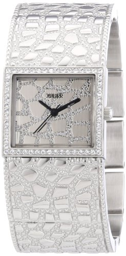 ゲス GUESS 腕時計 レディース 【送料無料】GENUINE GUESS Watch Croco Luxe Female - w0223l1ゲス GUESS 腕時計 レディース