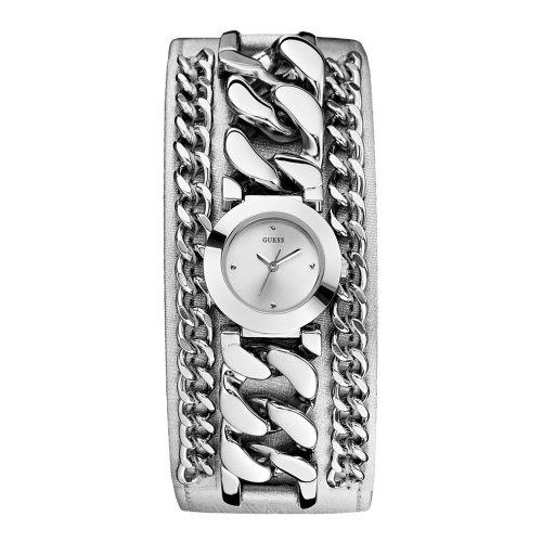 ゲス GUESS 腕時計 レディース GUESS Sparkle and Shine Chain Cuff Watchゲス GUESS 腕時計 レディース