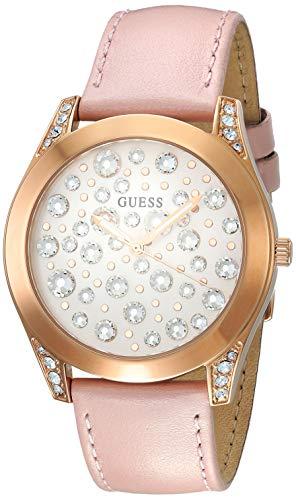 ゲス GUESS 腕時計 レディース 【送料無料】Watch Guess Women's Wonderlust Watch Quartz Mineral Crystal W1065L1 W1065L1ゲス GUESS 腕時計 レディース