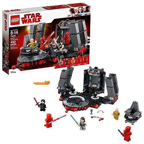 レゴ スターウォーズ LEGO Star Wars 6212784 0 Building Kit, Multicolorレゴ スターウォーズ