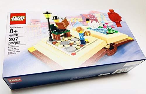 レゴ 【送料無料】LEGO 40291 Creative Storybook Set (307 Pieces) (Hans Christian Anderson)レゴ
