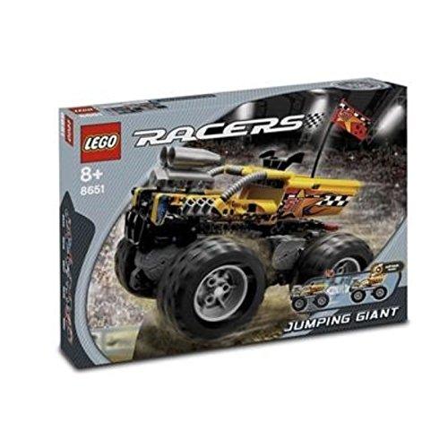 レゴ LEGO Monster Truck (8651)レゴ