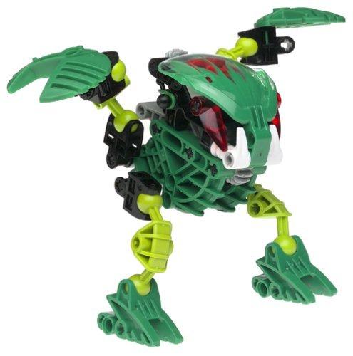 レゴ バイオニクル Lego Bionicle Bohrok Lehvak (GREEN) #8564レゴ バイオニクル