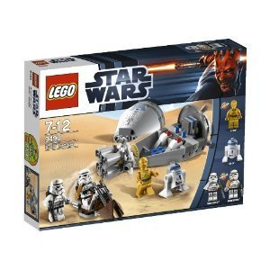 レゴ スターウォーズ Escape TM 9490 Lego Star Wars droids [ parallel import goods ] by LEGOレゴ スターウォーズ