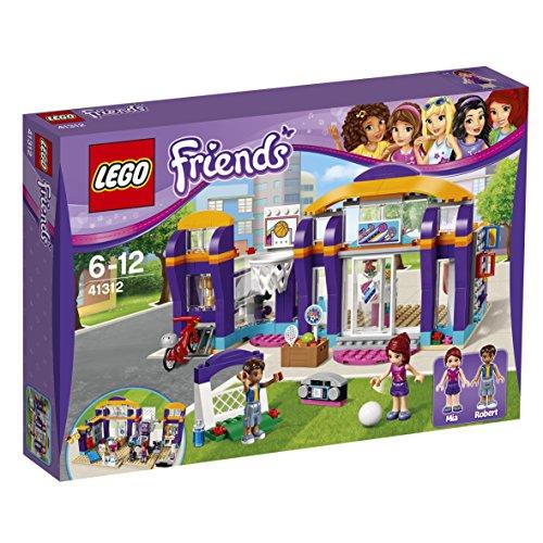 レゴ フレンズ LEGO Heartlake Sports Centerレゴ フレンズ