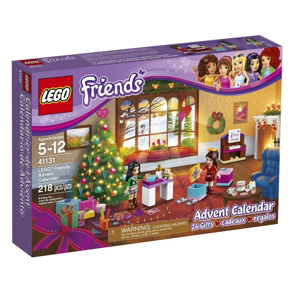 レゴ フレンズ Lego Educational Toys Premium Kids Friends Advent Legos Set With Minifigures For 5 Year Olds & Upレゴ フレンズ