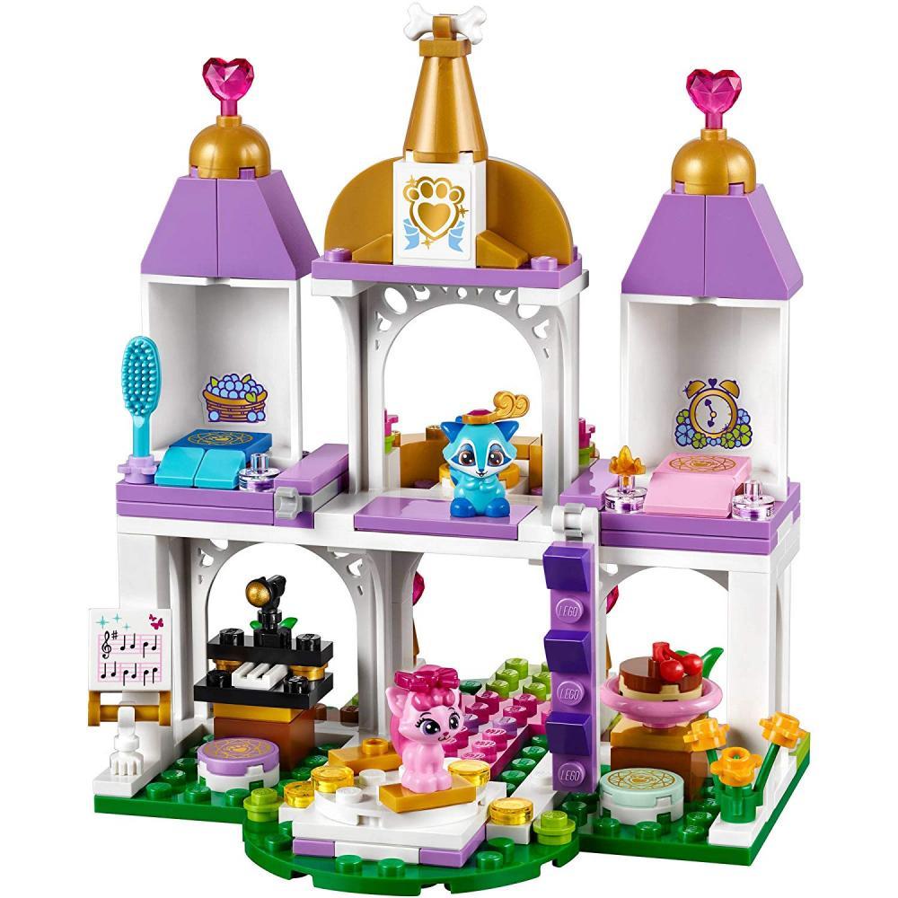 レゴ ディズニープリンセス LEGO Disney Princess Palace Pets Royal Castleレゴ ディズニープリンセス