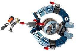 レゴ スターウォーズ 【送料無料】LEGO Star Wars 7252: Droid Trifighter by LEGOレゴ スターウォーズ