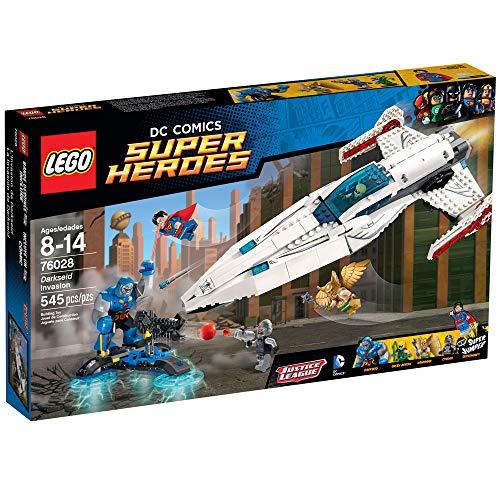 レゴ スーパーヒーローズ マーベル DCコミックス スーパーヒーローガールズ LEGO Darkseid Invasionレゴ スーパーヒーローズ マーベル DCコミックス スーパーヒーローガールズ