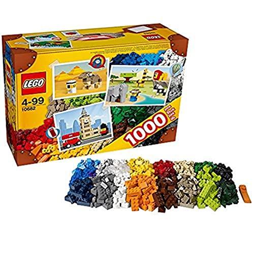 レゴ LEGO Young Builders Bricks & More Set #10682 Creative Suitcaseレゴ