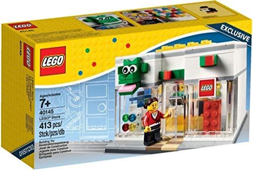 レゴ 【送料無料】LEGO Exclusive Grand Opening LEGO Brand Retail Store Set (40145)レゴ