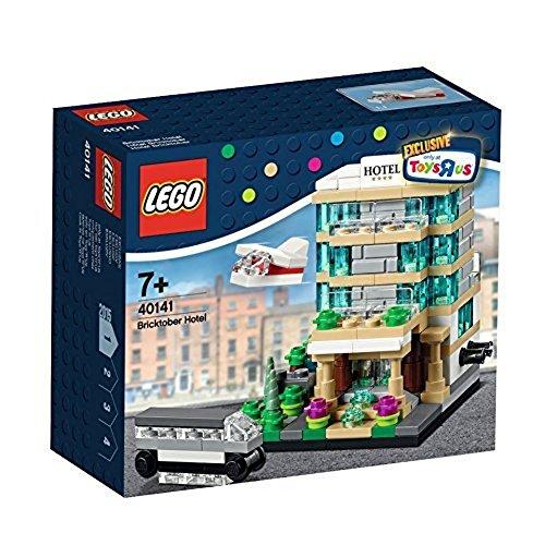レゴ LEGO 40141 hotels ToysRus Limitedレゴ
