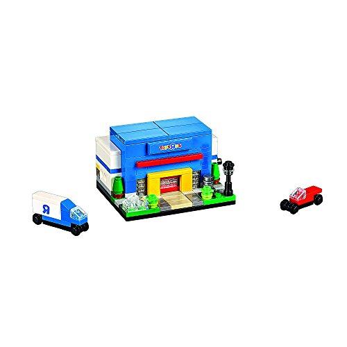 レゴ LEGO, 2015 Bricktober, Exclusive Toys R US Store #4/4 (40144)レゴ