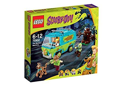 レゴ LEGO Scooby-Doo 75902 The Mystery Machineレゴ