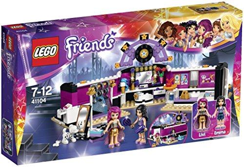 レゴ フレンズ Lego 41104 Friends Pop Star Dressing Roomレゴ フレンズ