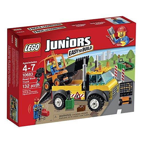 レゴ LEGO 10683 Road Work Truck Building Kitレゴ