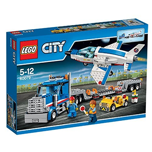 レゴ シティ LEGO City Space Port 60079 Training Jet Transporterレゴ シティ