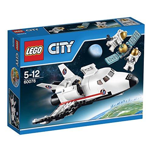 レゴ シティ Lego City Utility Shuttle 60078レゴ シティ
