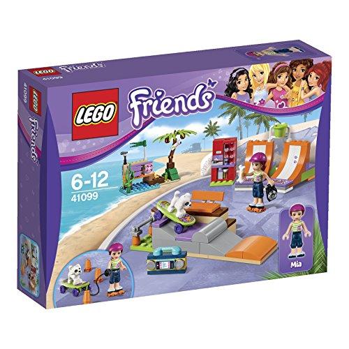 レゴ フレンズ 【送料無料】LEGO: Friends: Heartlake Skate Parkレゴ フレンズ